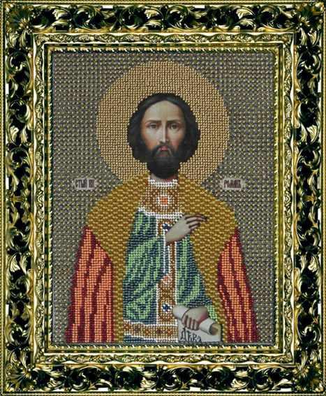 L-66 Роман Святой князь