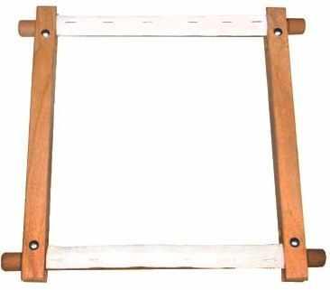 ROT1512 Пяльцы - рамка с вращающимися планками, 38 х 30 см