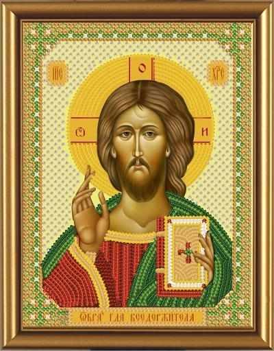 С 6001 Христос Спаситель