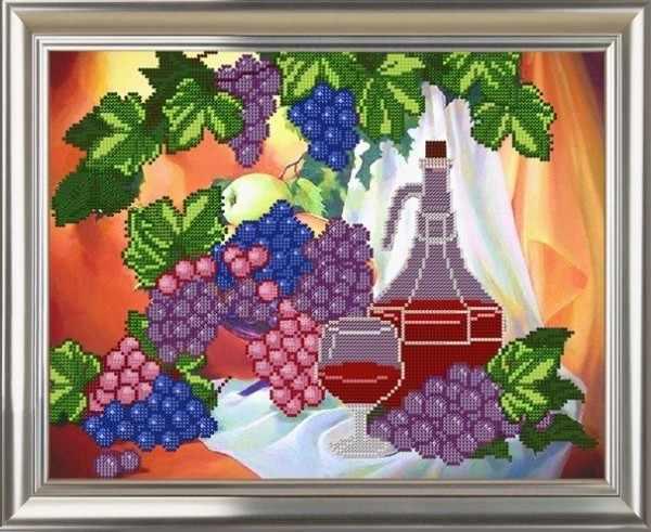 СЧ-772 Виноградное вино - схема (Велисса)