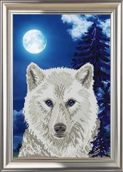 СЧ-832 Волк - схема (Велисса)