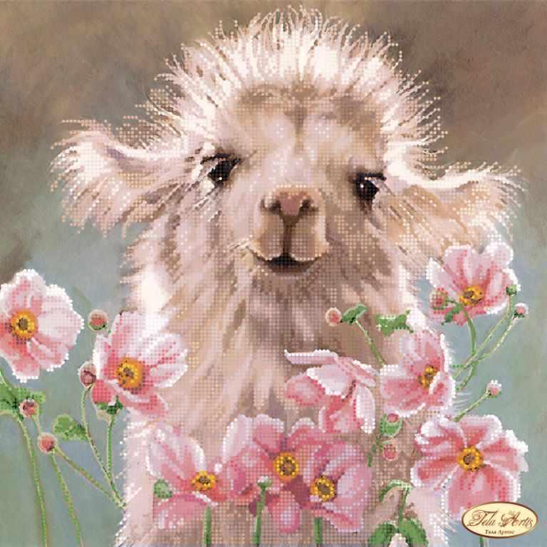 ТА-016 - Верблюжонок (Tela Artis)