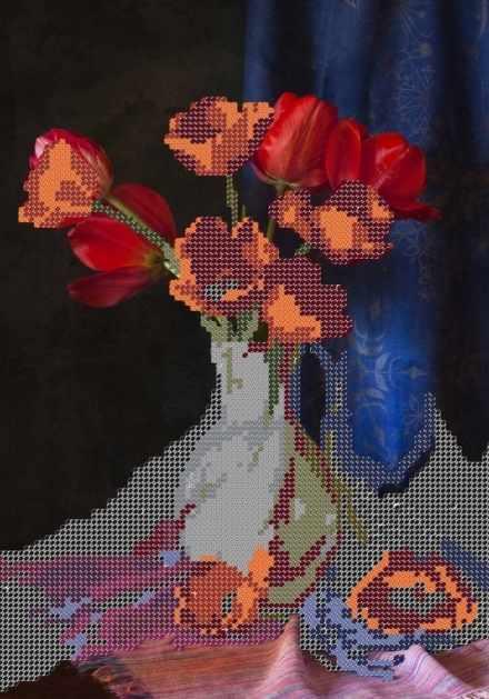 Тюльпаны (Простор)