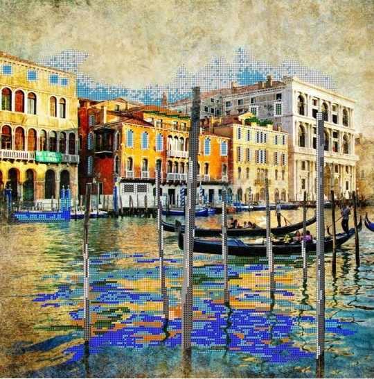Венеция (Простор)
