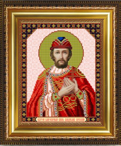 VIA4079 Св. Князь Владислав - схема (Art Solo)