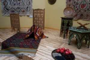 Выставка в Латвии