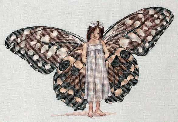 "ВЛ-05 ""Душа бабочки"" (Neocraft)"