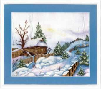 "ВТ-513 ""Теплая зима"" -чм"