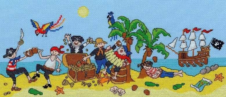 XJR25 Pirate Fun (BT)