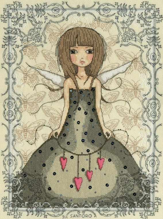 XM2 Butterfly (BT)