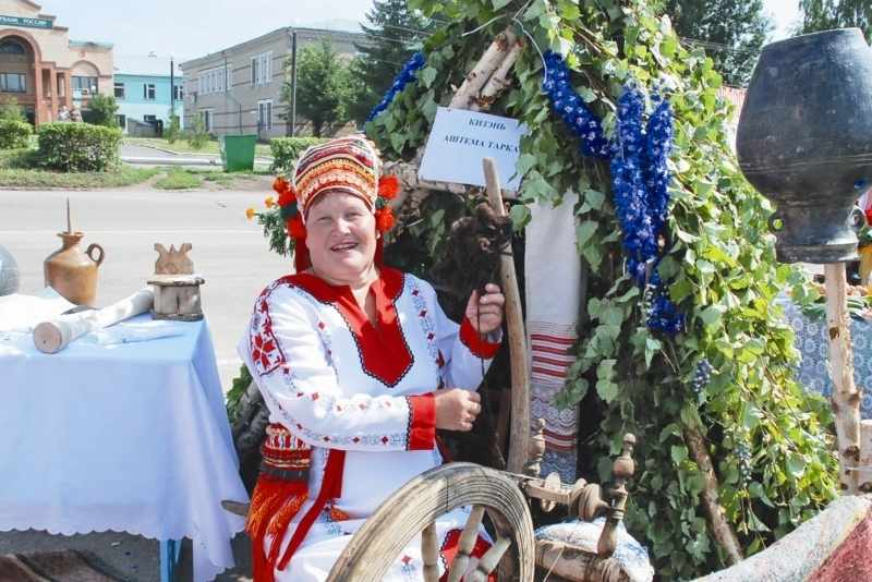 Жители Ичалковского района Мордовии ждут в гости кировчан