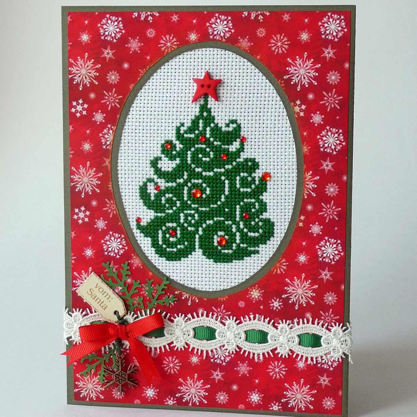 Вышивка на открытка, картинки россии подарки