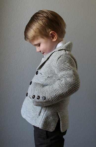 вязаные вещи для мальчиков фото особенности пряжи для детских