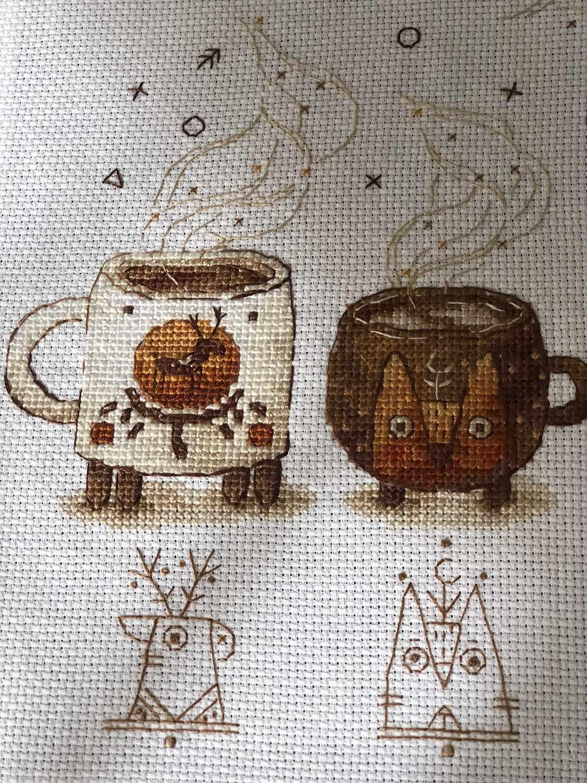хранители кофе сделай своими руками