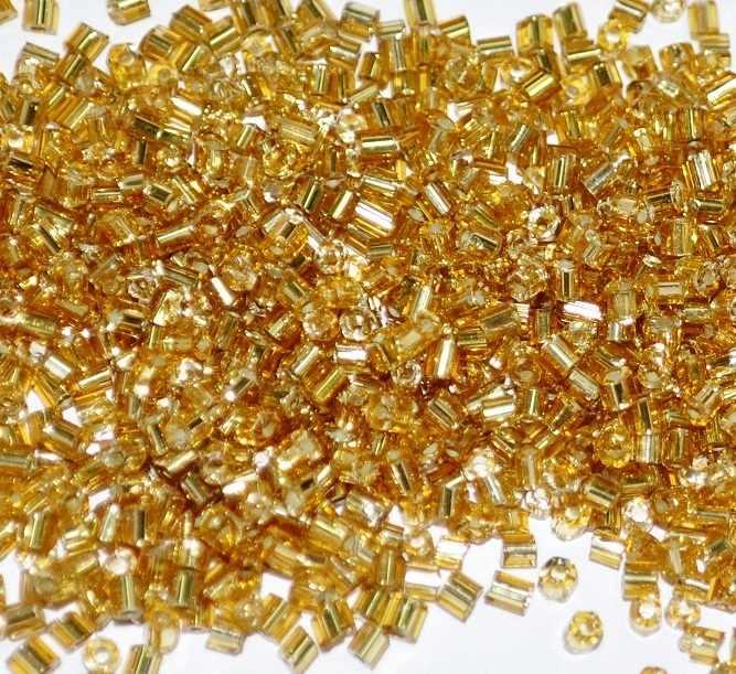022-10GC золотой туба 20г