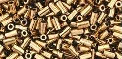 №0557 золотой BUGLE №5 3 мм
