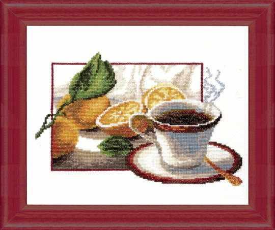 285 Чашка кофе