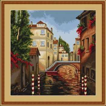 B0202 Венеция (Luca-S)