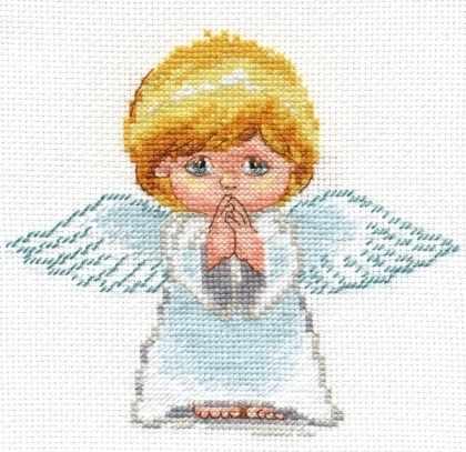 0-109 Мой ангел!