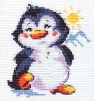 0-032 Пингвиненок
