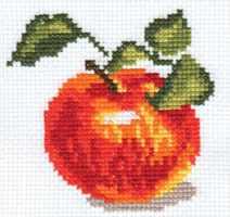 0-049 Яблочко