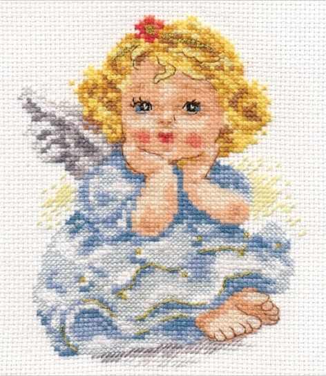 0-094 Ангелок мечты
