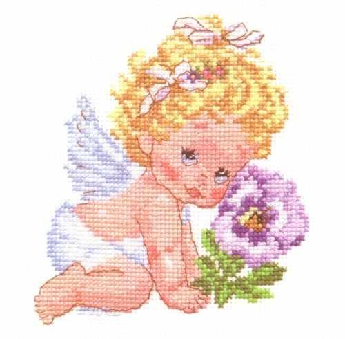 0-014 Ангелок счастья