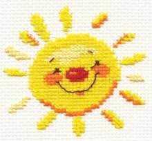 0-024 Солнышко