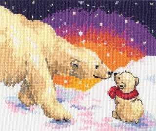 0-026 Белые медведи