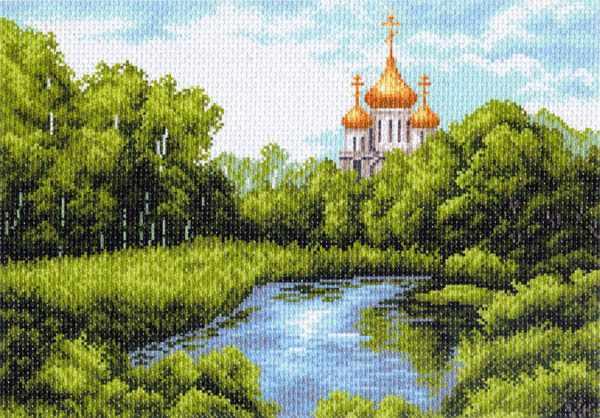 1354 Тихая заводь (МП)
