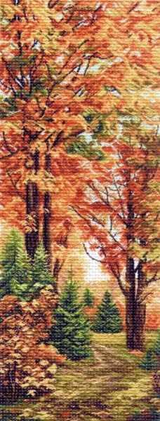 1362 Осенняя пора (МП)
