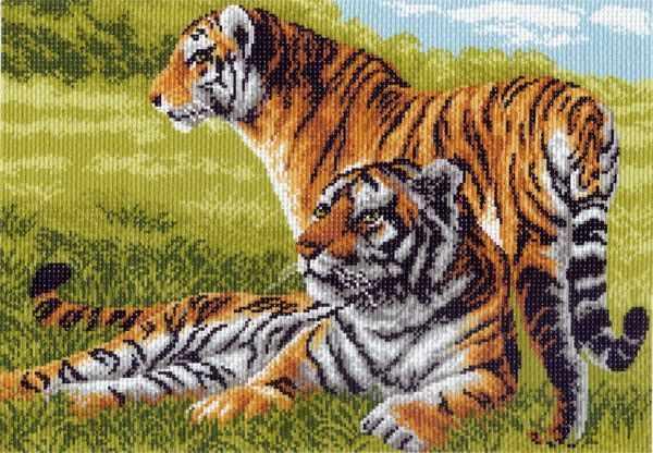 617 Бенгальские тигры (МП)