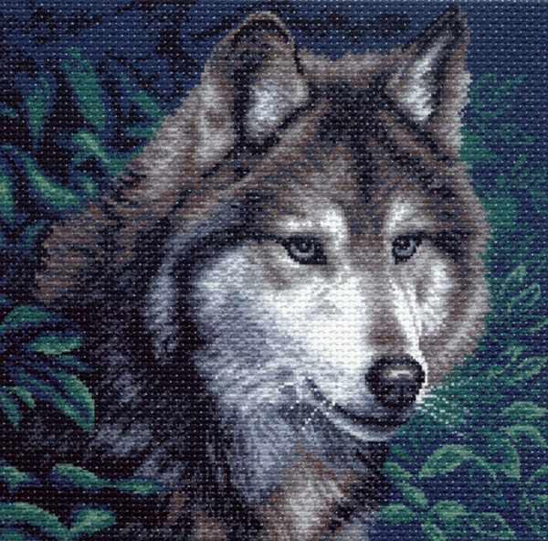 970 Волк (МП)