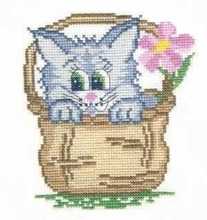 01.031.01 Кошка в лукошке (Машенька)