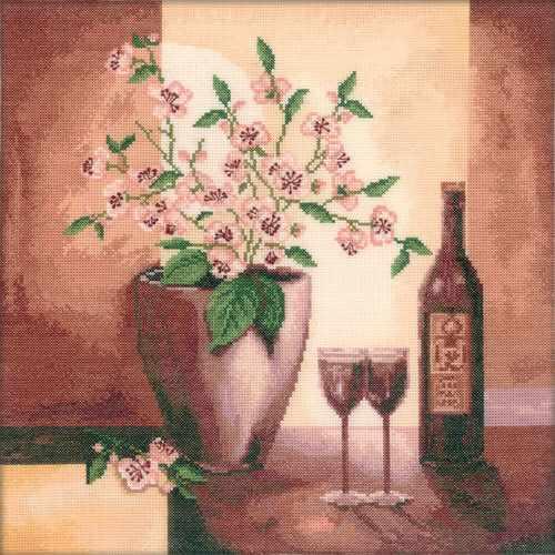 M191 Тосканское вино