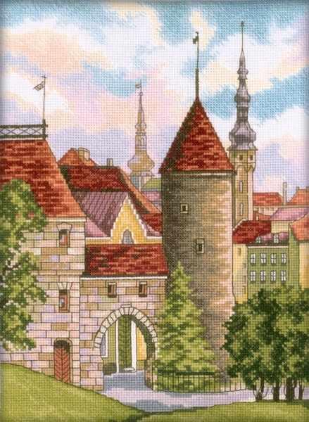 M201 Старый Таллин