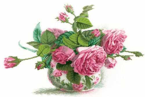M202 Романтичные розы