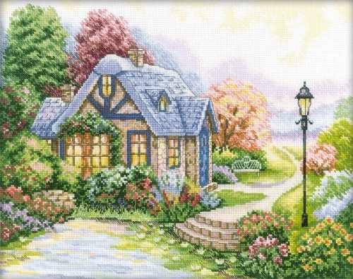 M247 Дом милый дом