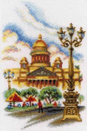 M291 Исакиевский собор