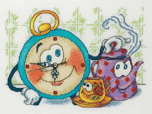 M40001 Веселый будильник