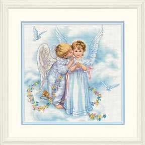35134-DMS Ангельские поцелуи