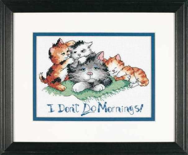 65043-DMS Не люблю я утро!