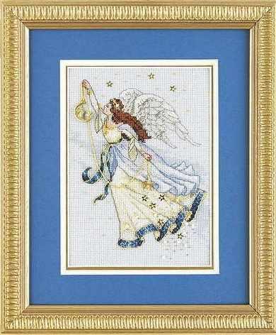 6711-DMS Сумеречный ангел