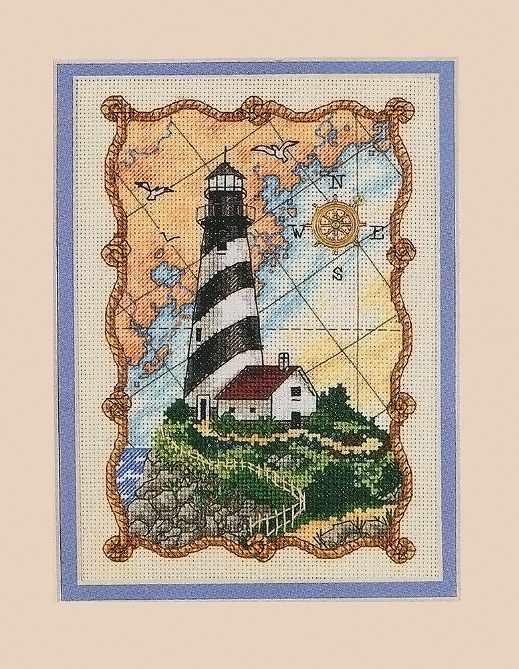6779-DMS Свет для моряков