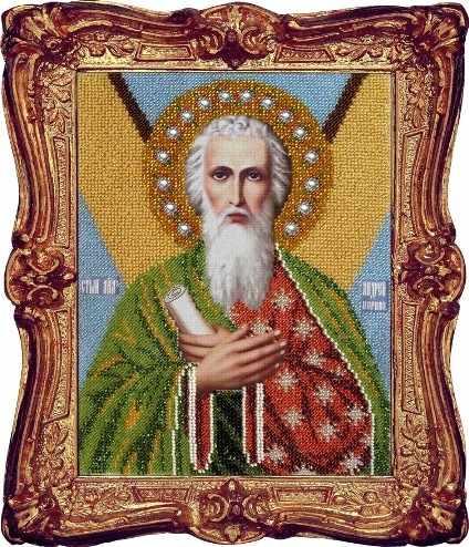 L-11 Святой Андрей Первозванный
