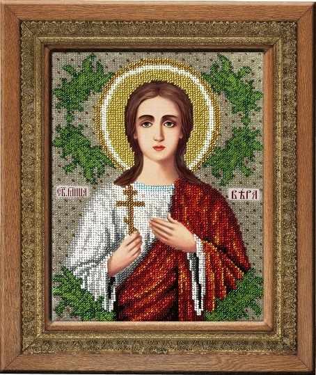 L-107 Святая Вера