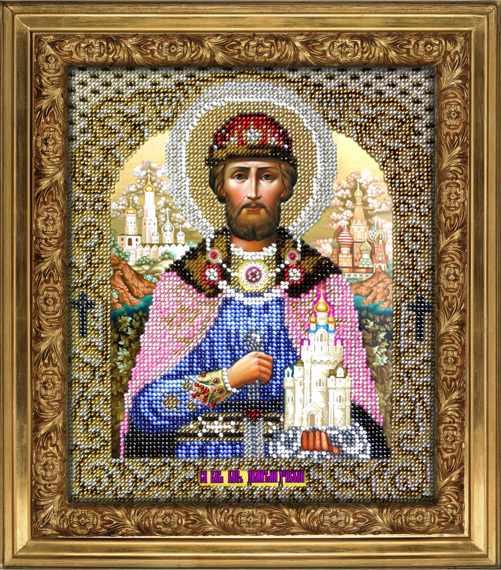 L-50 Святой Дмитрий Донской