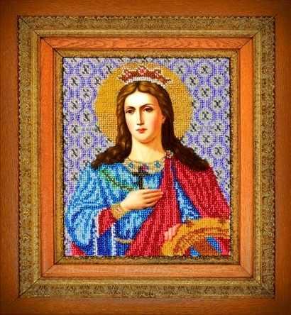 L-31 Святая Екатерина