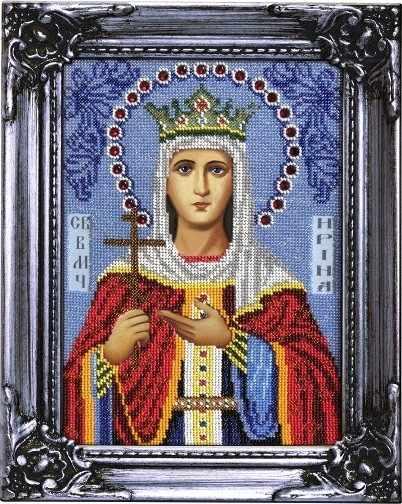 L-30 Святая великомученица Ирина