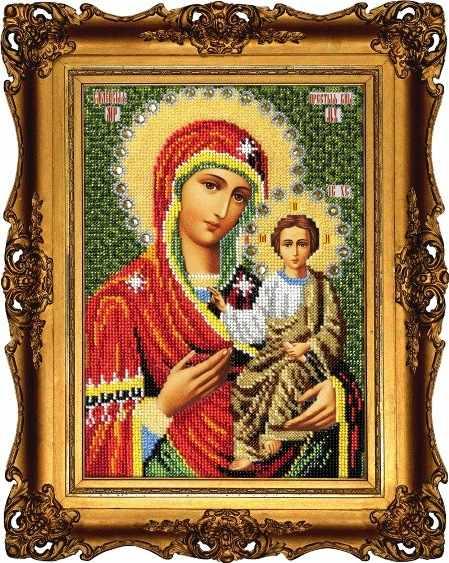 L-109 Смоленская икона Божией Матери